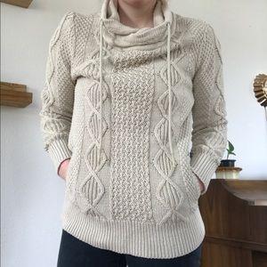 L.L Bean Signature Knit Sweater